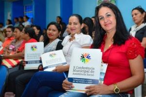 16.07.15 Conferência Municipal de Assistência Social Foto Vitória Barreto (30)