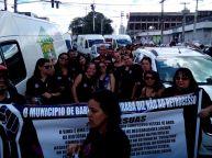 Ato em Recife